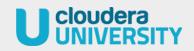 Cloudera University